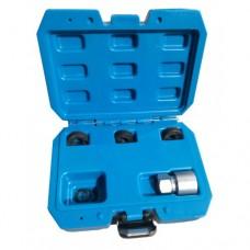 Инструменти за възстановяване на резба на болт к-кт.