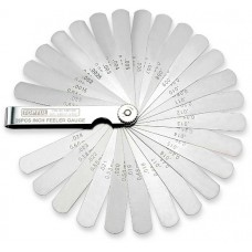 Луфтомер инчови размери 26 части