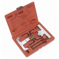 Инструмент  за фиксиране на Chrysler/Mercedes Benz 2.1D,2.2d,2.7,3.2D