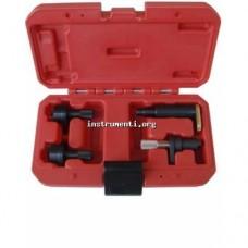 Инструменти  за зацепване на двигатели VW 1.2 6V / 12V 3 цилиндъра бензинови двигатели