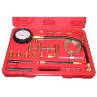 Инструмент за измерване на налягането на маслото и бензина