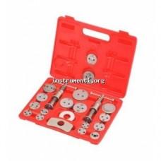 Инструмент за събиране на спирачни апарати 21 части