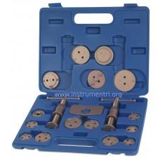 Инструмент за събиране на спирачни апарати 18 части